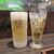 函館ダイニング雅家 - サッポロクラッシック 550円&ジンジャーエール 280円(2020年10月)