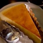 13921343 - クリームチーズケーキ