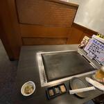 串かつ・お好み鉄板 ぼんくら酒場 -