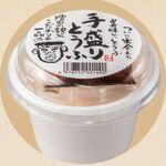 できたて おむすび 米米 - 絶品 手盛りとうふ・単品価格150円(税抜)
