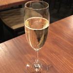 Uochainayou - スパークリングワイン