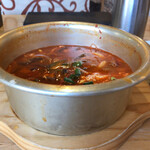 139215660 - アルマイト鍋