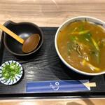 うどん そば処 きのさき - 料理写真:
