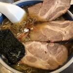 139217551 - チャーシュー麺