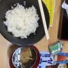 塩釜仲卸市場 マイ海鮮丼コーナー - 料理写真:ご飯セット
