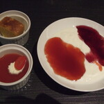 函館国際ホテル - 6皿目