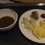 函館国際ホテル - 5皿目