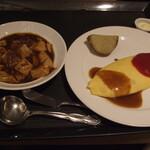 函館国際ホテル - 2皿目