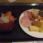 函館国際ホテル - 1皿目