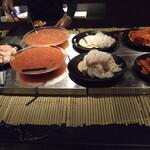 函館国際ホテル - 海鮮物