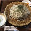 なめとこ山庵 - 料理写真: