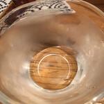 酒場劇場 せんべろロケット 駅東製作所 - 日本酒 ( ´θ`) 小さい… 喜多屋