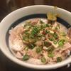 Murasakiyakitorikenkyuujo - 料理写真:酢もつ