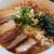 十兵衛 - 料理写真:ピリ担麺