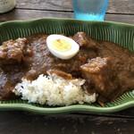 コヨーテ - 料理写真: