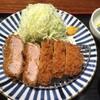 とんかつ 田 - 料理写真:ランチヒレカツ定食(込1,019円)