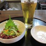 13924571 - と生ビール★ 昼から幸せ~