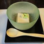 小川家 - 料理写真:7品コース