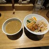 Tamon - 料理写真:多聞つけ麺。