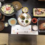 御やど 清水屋 - 料理写真: