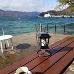 十和田湖マリーナ - ドリンク写真: