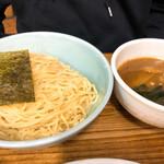 139256012 - つけ麺 700円