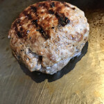 厚切りステーキと超粗挽きハンバーグ たわらや -