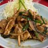 黄河菜館 - 料理写真: