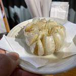 堂山食堂 -