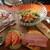 ラマンデール - 料理写真:モーニング