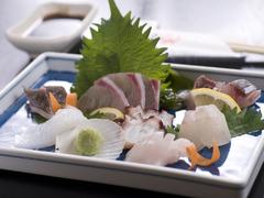 ひいき家 - 長崎の魚は一番うまい!!