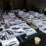 13926112 - 新鮮な魚の宝庫、敦賀港
