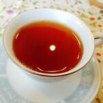 Satoyamakafetasaburousansou - 紅茶