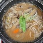バンディ塩原 - 料理写真: