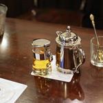 ホシヤマ珈琲店 - 水出しコーヒーのセット