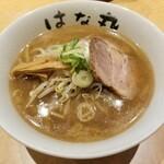 花丸 - 料理写真:塩らーめん 800円