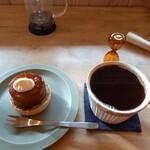 ARCH SHORENJI - コーヒーたっぷり