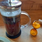 ARCH SHORENJI - コーヒー&砂時計
