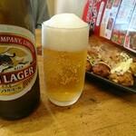 139275072 - 瓶ビール