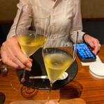 139278379 - ティーペアリング1杯目は【台湾のジャスミン茶】
