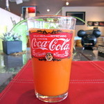 チャチャ - 野菜ジュース(ドリンクバー)