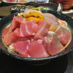 魚場 春夏秋冬 -