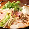 韓国家庭料理 青鶴洞 - メイン写真: