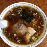 味平ラーメン - 料理写真:ラーメン