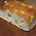 ブーランジェリー セイジアサクラ - 料理写真:フォカッチャ