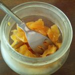 MOMO curry -