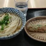 宮武うどん - 料理写真:
