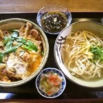 ゆたか食堂 - おすすめA (850円)