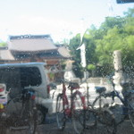 菊水茶廊 - 湊川神社が目の前