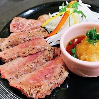 とろける島根和牛サーロインステーキ